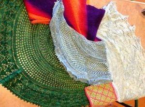 Shawl Collection 2