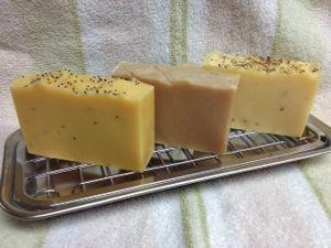 3 soap