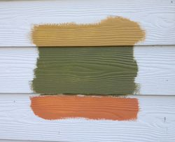 House paint 1