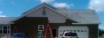 House paint 4