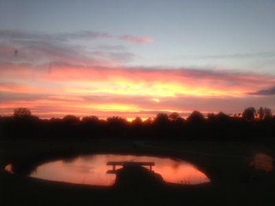 Sunset 5-20