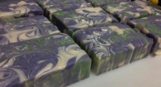 Lavender Mint 1
