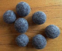Dryer balls 2