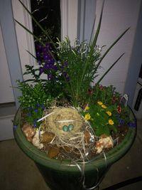 Front pot 2