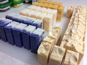 Saturday's soap