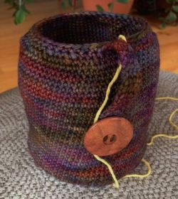 Yarn Bowlz