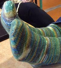 Karen's socks