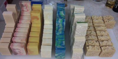 Soap Nov 9