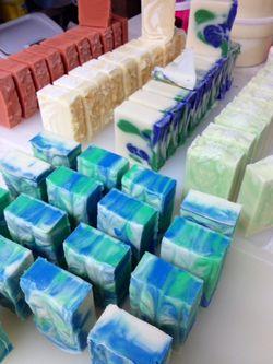 Soap - May 31 - 2