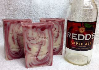 Soap - Apple Rose