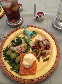 Luncheon 2