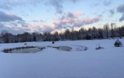Snow - Nov 18 - 1