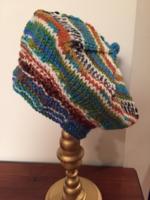 Hat 4-1