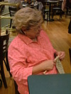 Norma_knitting