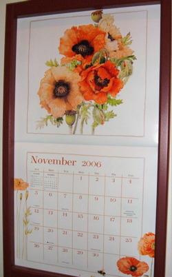 November_calendar