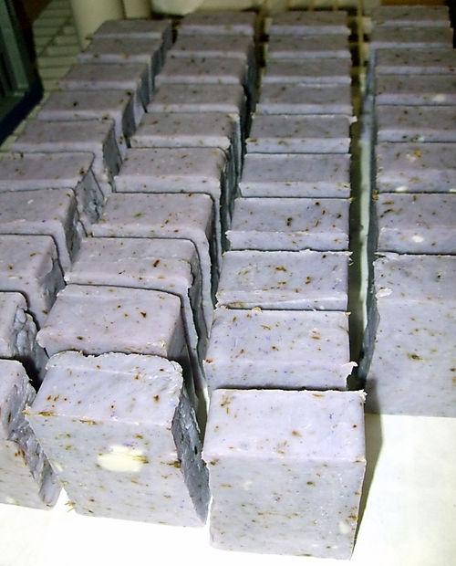Love That Lavender soap.