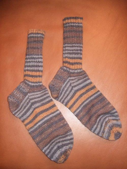 Socks for Brian