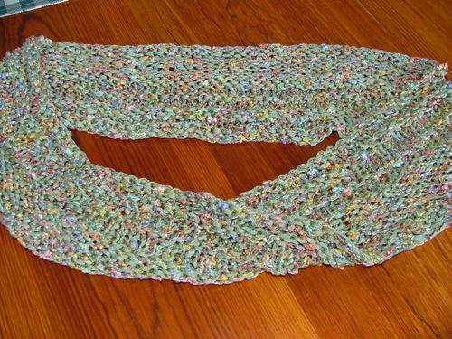 A Moebius Wrap